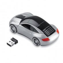 Mouse in forma de masinuta, wireless, usb receiver, 2.4 g, 1200dpi