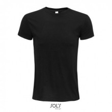 Tricou unisex 140 g/mp, negru