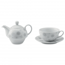 Set de ceai, POVESTI DE IARNA
